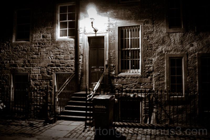 Edimburg A