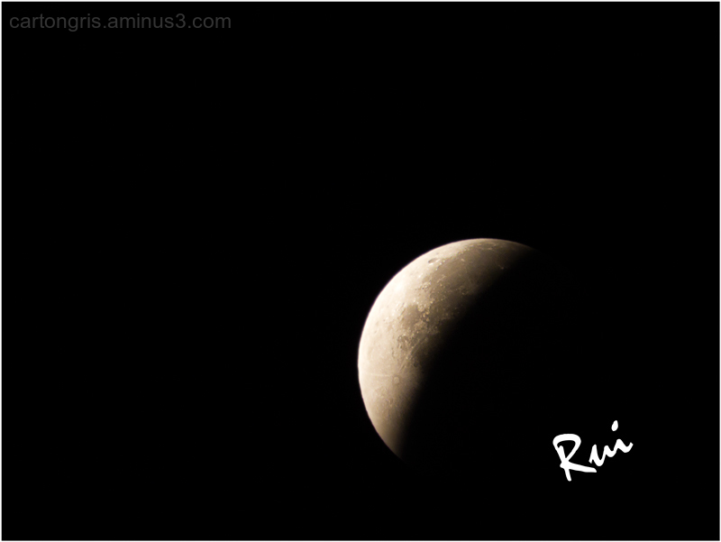 super blood full moon eclipse astronomy astrophoto