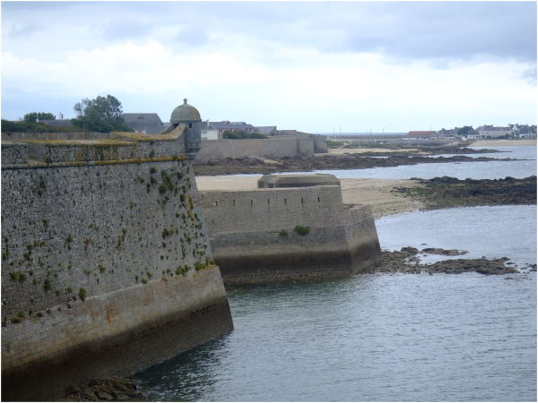 Citadelle de Port-Louis (Bretagne)