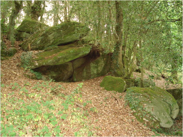 Nostang (Bretagne)