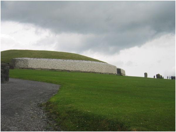 Brú na Bóinne - Irlande