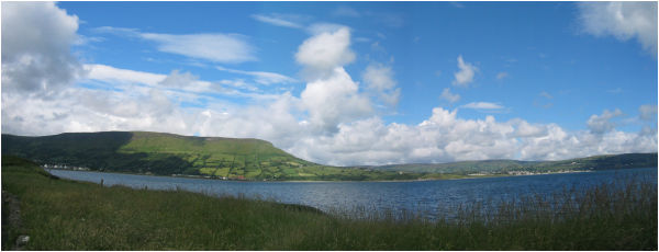 Glens of Antrim - Irlande du Nord