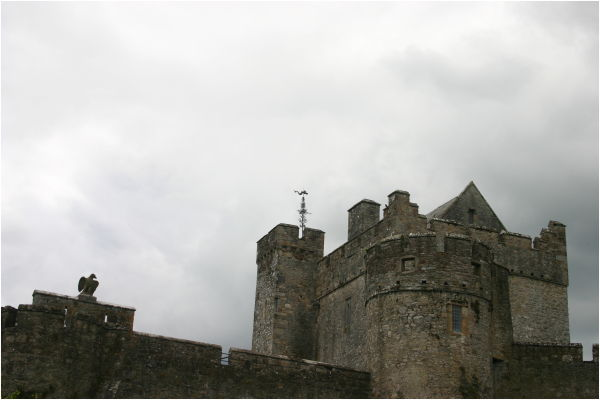 Château de Cahir - Irlande
