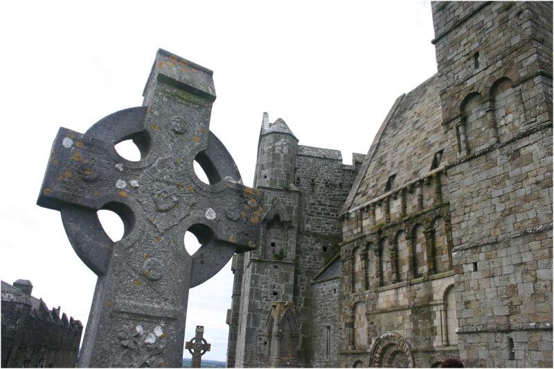 Rock of Cashel (Irlande-Eire)