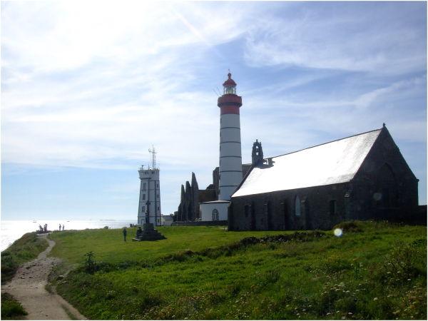 Pointe St Mathieu (Bretagne)