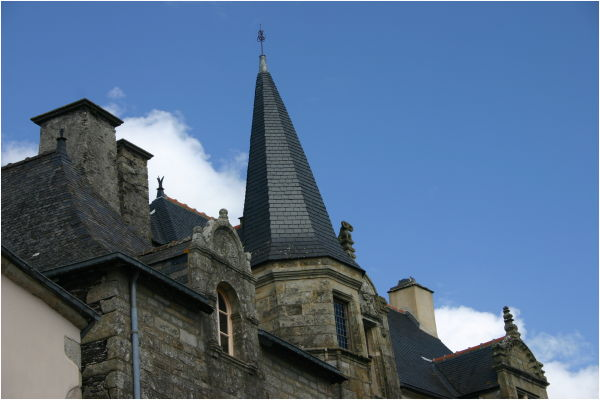 Rochefort-en-Terre (Bretagne)