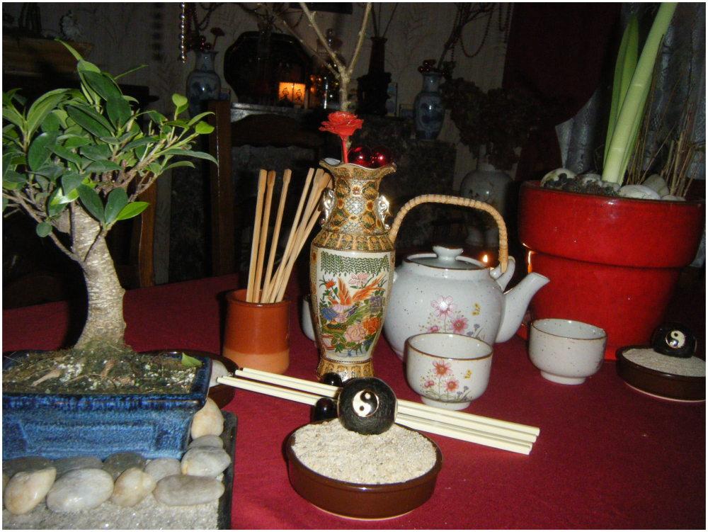 Nouvel An chinois du Dragon d'eau