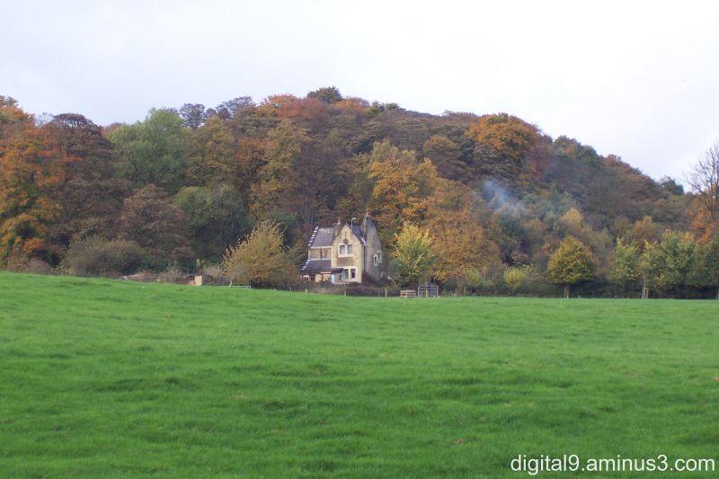 Milner Field, Saltaire