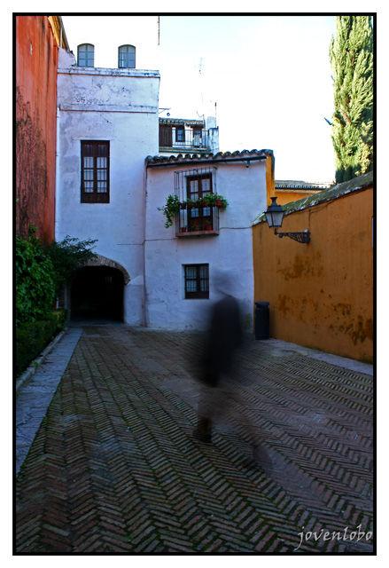 Calles Rincones Sevilla