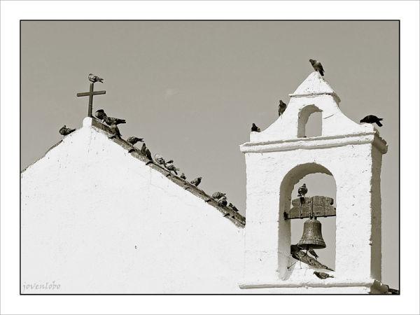 Ermita de San Telmo Tenerife