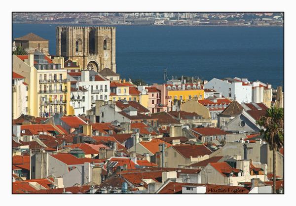 Baixa Catedral Tejo