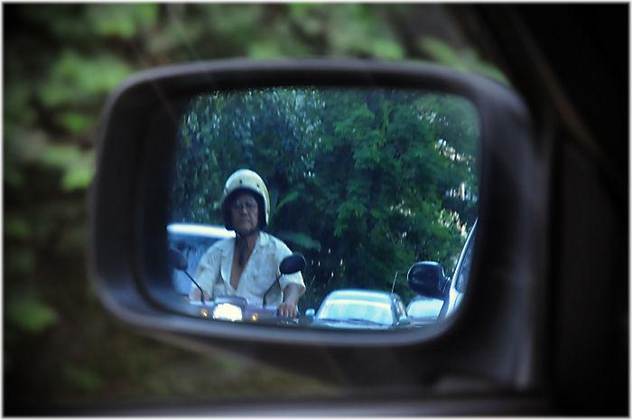 Side Mirror 1