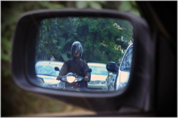 Side Mirror 2