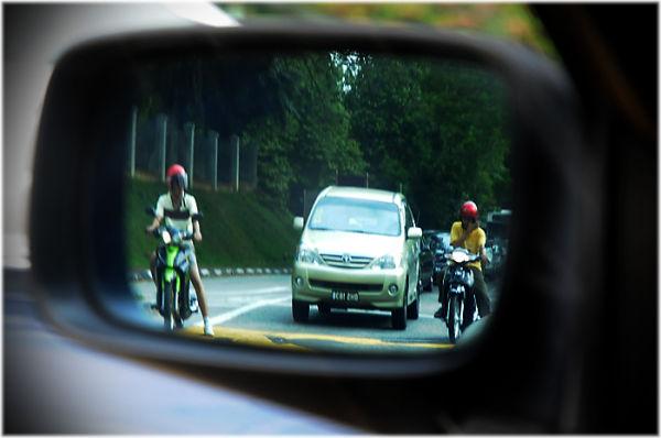 Side Mirror 8
