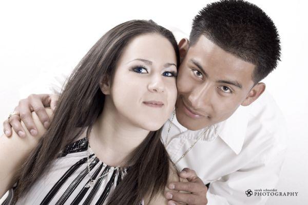 Lisandro & Gabriella Portrait 1