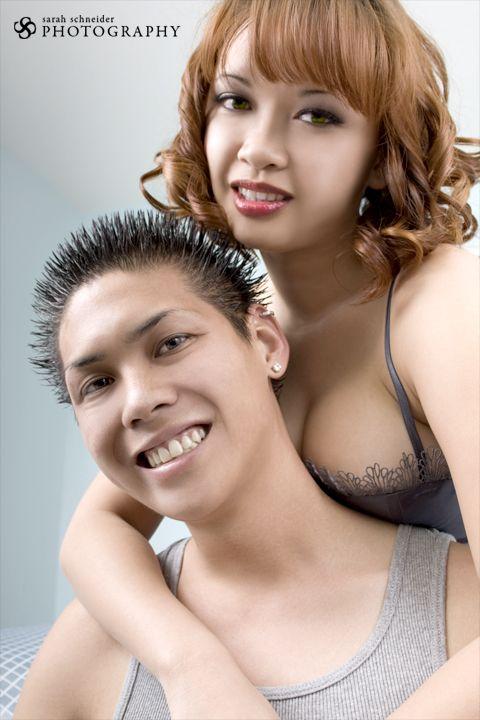 Tony & Kat 2