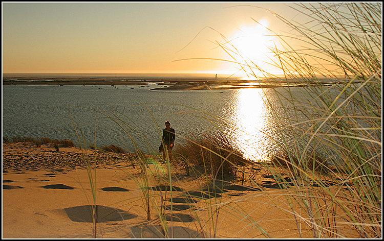 La dune du Pilat...
