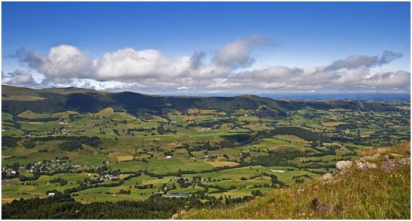 Fabuleux Cantal...