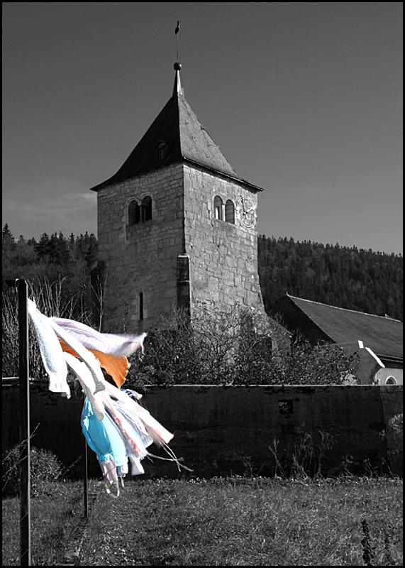 Linges Suisse.....