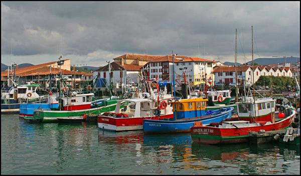 Pays Basque...