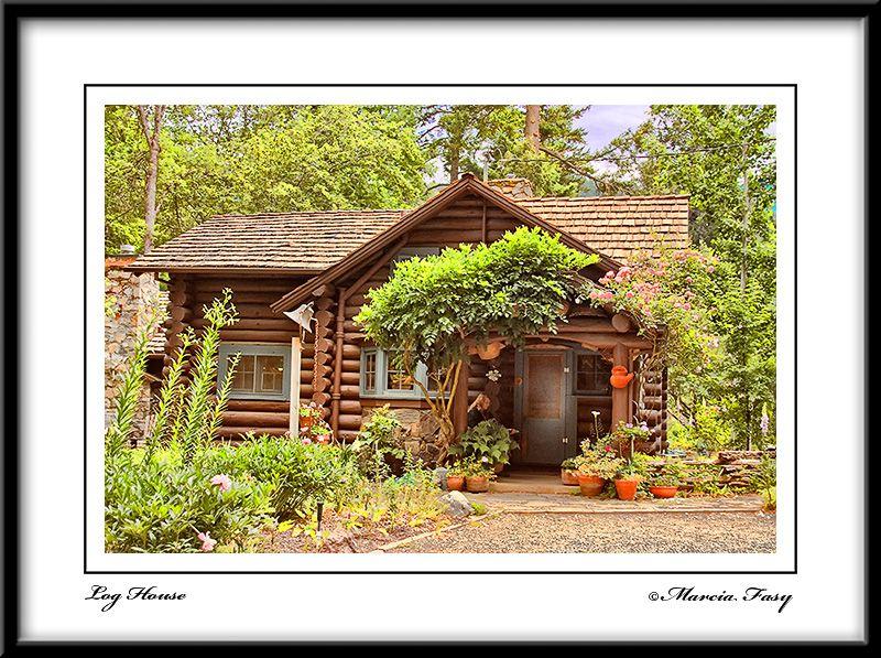 Lob Cabin