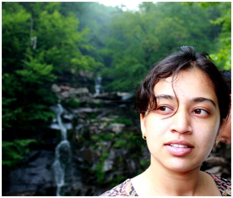 Nagpur Girl