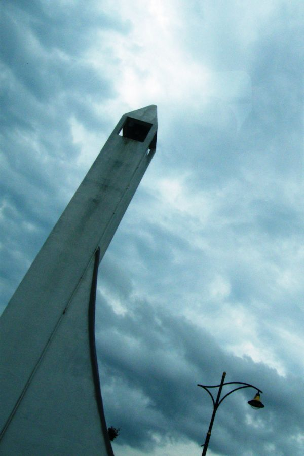 Bridge Tower, Langkawi