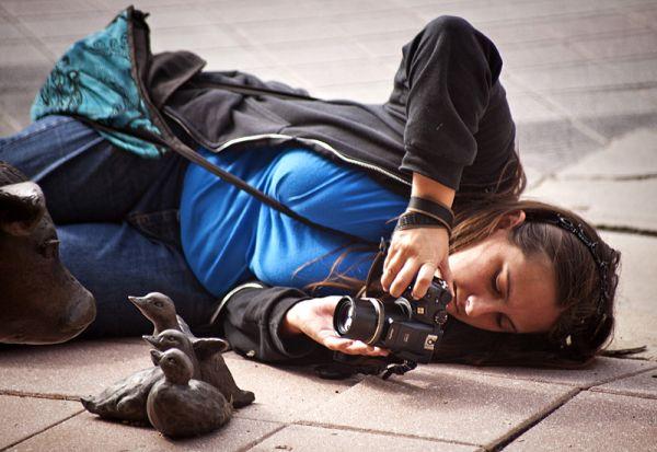 worldwide photo walk