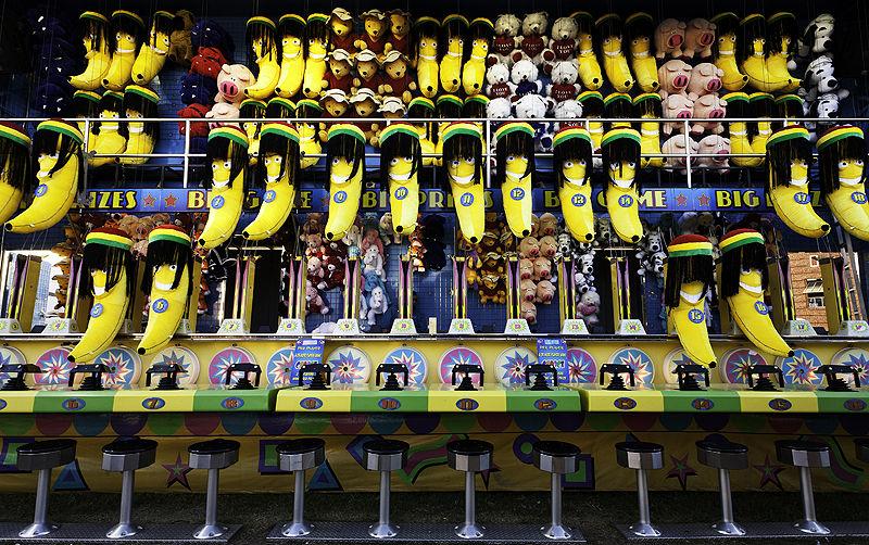 game site at kansas state fair