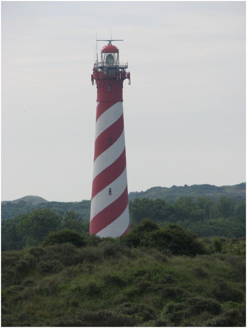 Lighthouse Burgh Haamstede