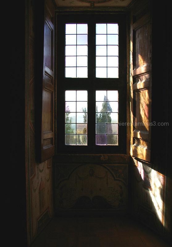 Villa d'Este à Tivoli près de Rome