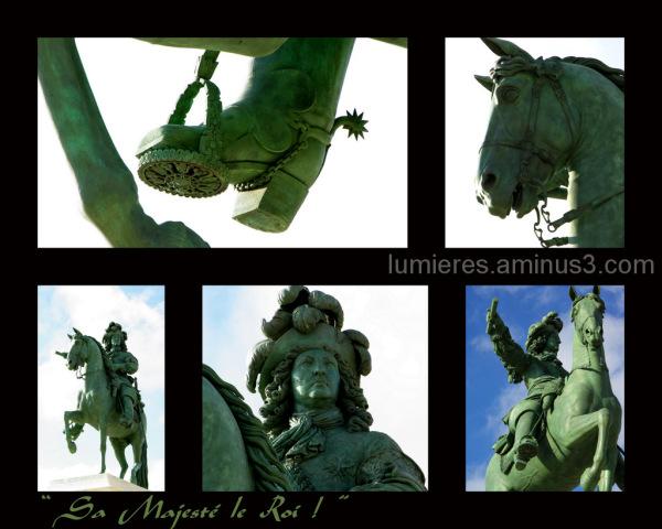 Dimanche ... Versailles