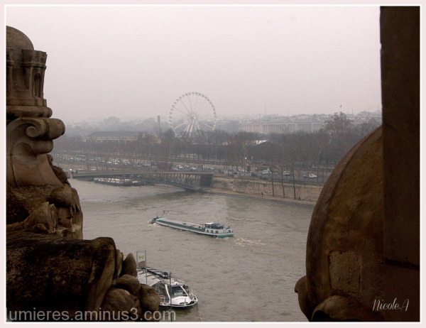 I Love Paris ...