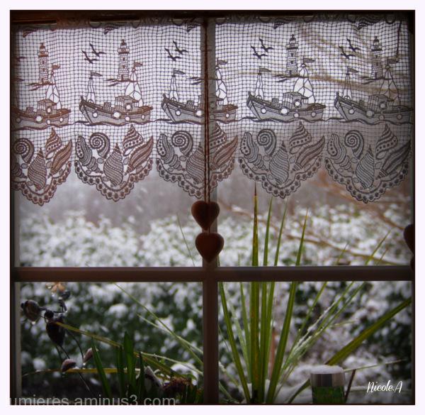 Poésie des fenêtres