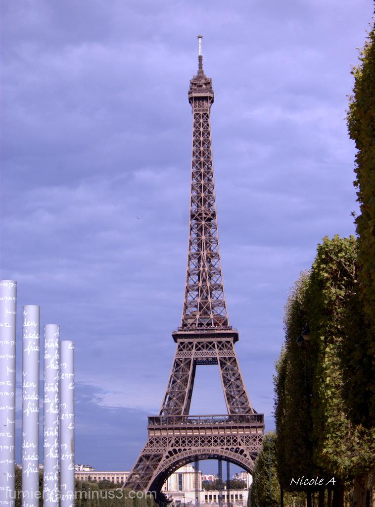 Paris éternel