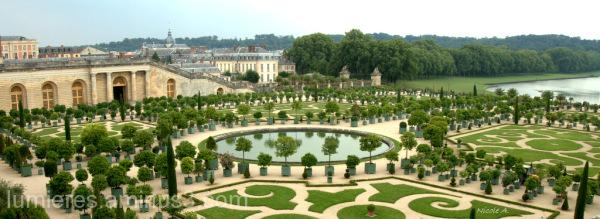 L'Orangerie du Château de Versailles