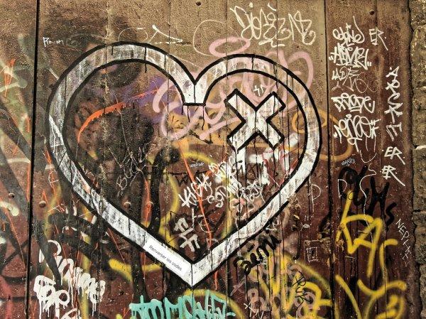 Street Art in Arles  (France )