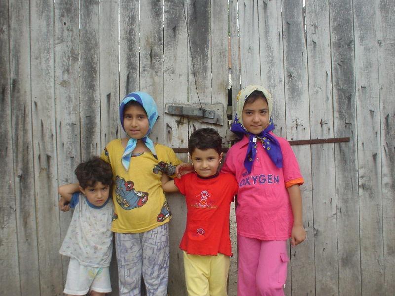 Rasht's Kids