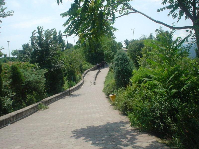SHeitan KHoh, Lahijan, Rasht, Iran