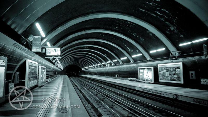 Metro III