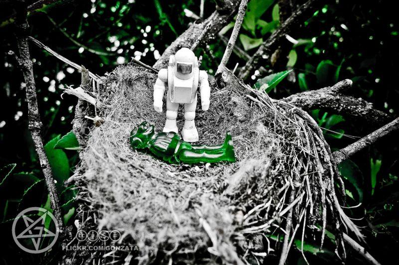 Astro$Green