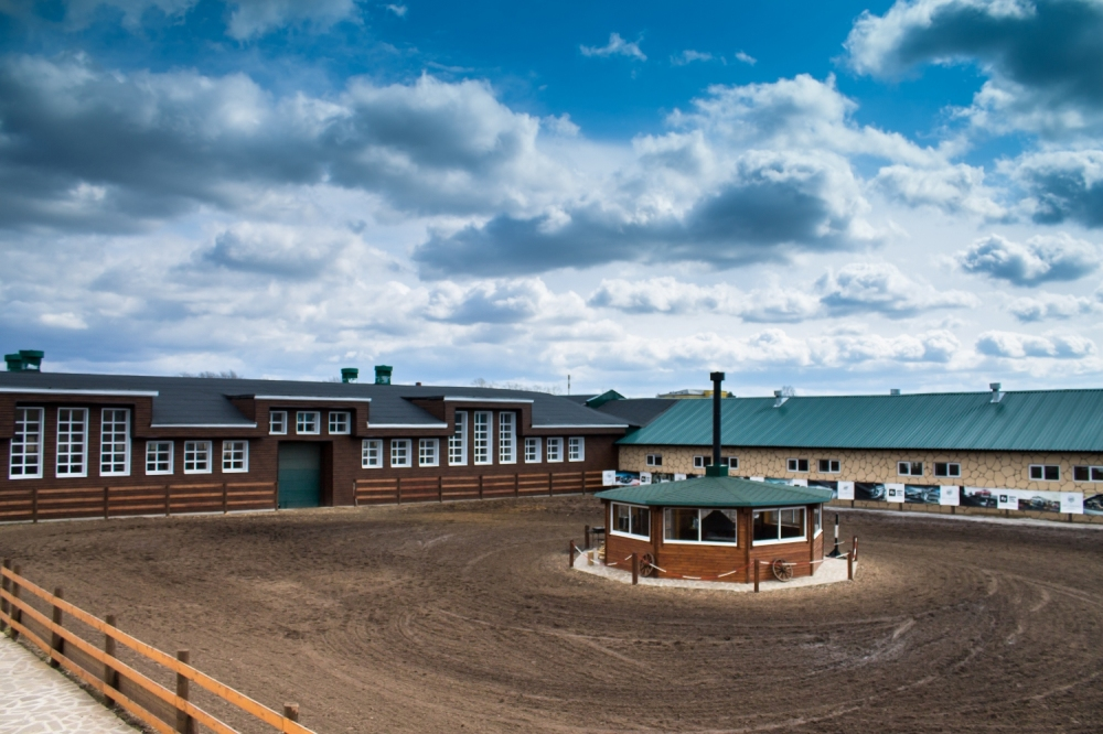 Showjumping Center