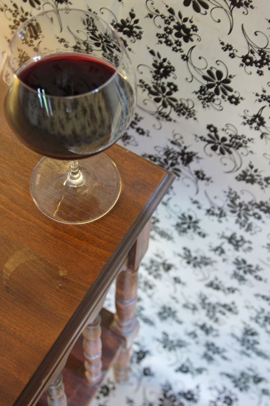 wine perspective