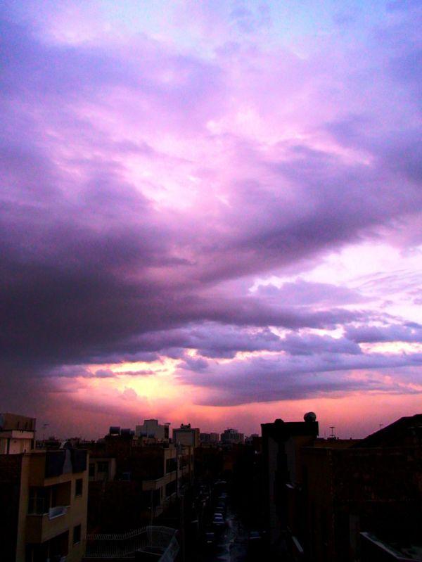 storm without rain