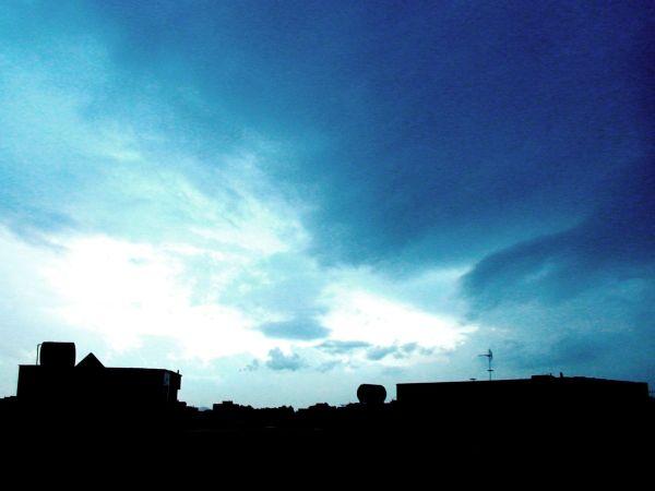 Say Goodbye , Sunshine,Daylight