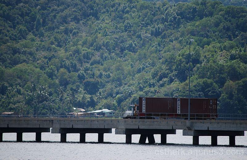 Port - Access Bridge