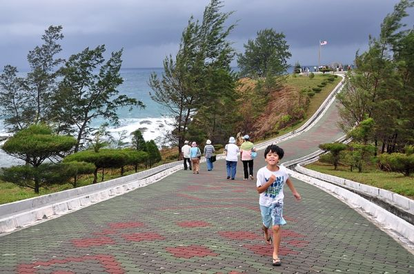 Trip To The Northernmost Tip of Borneo