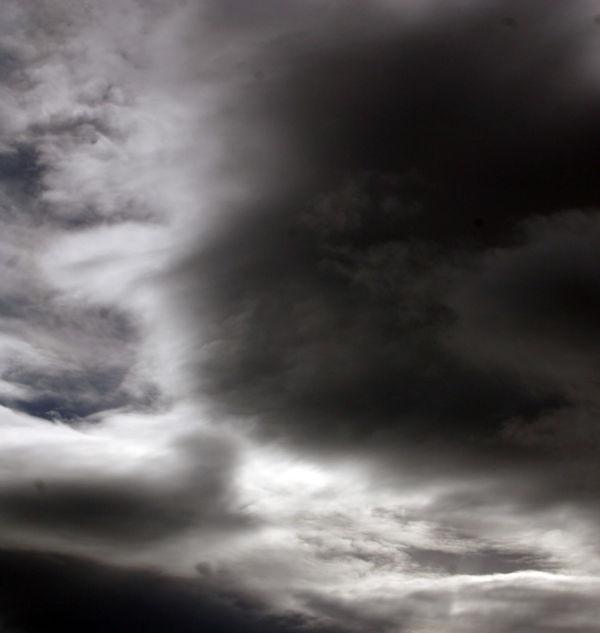 skyscape not landscape