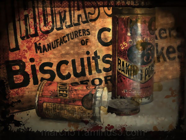 Biscuits And Gravey