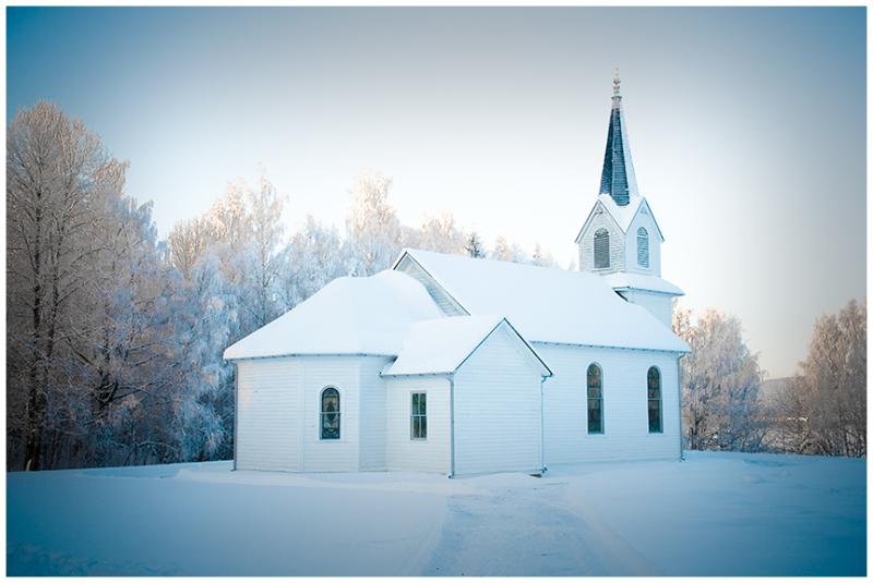 The Church II